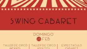 zamora cabaret y circo