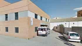 Soria-pediatria-centro-salud-agreda