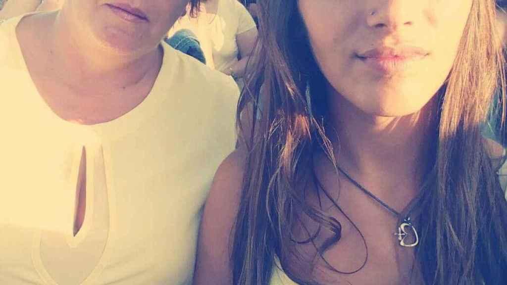 Ana Belén, de 46 años, y su hija Ana, de 18, asesinadas en Daimiel.