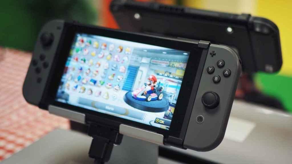 Nintendo Switch - Omicrono