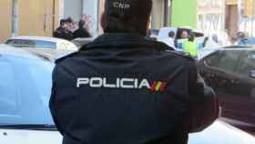La detención ha sido llevada a cabo por la Policía Nacional.