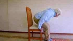 ejercicios para prevenir caidas mayores