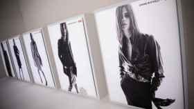 Presentación de la colección cápsula de Carine Roitfeld para Uniqlo. / Foto: Getty