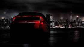 El nuevo SUV compacto de Mitsubishi se llamará Eclipse Cross y se presentará en Ginebra