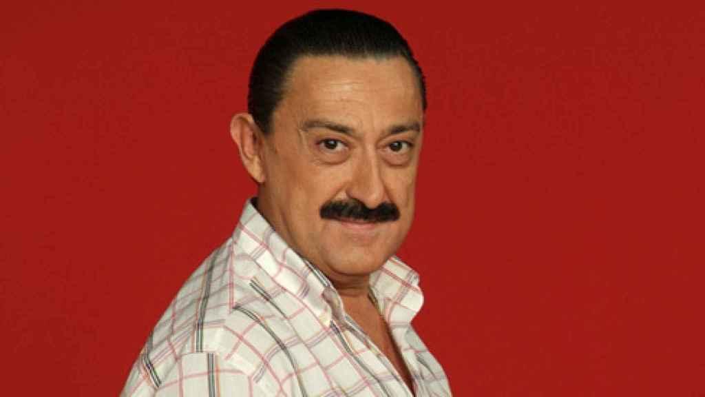 Mauricio Colmenero, personaje de la serie 'Aida' y uno de los mejores representantes del 'machirulado' patrio.