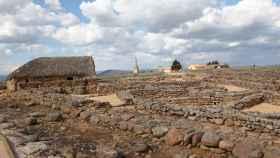 Yacimiento-arqueologico-de-Numancia