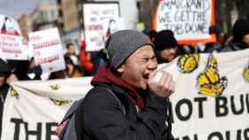 El Día Sin Inmigrantes cierra muchos restaurantes en Washington.