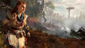 Horizon: el último icono de PlayStation trae a la nueva Lara Croft