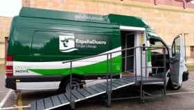 bus caja espana-duero