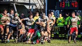 hernani - el salvador rugby valladolid 1
