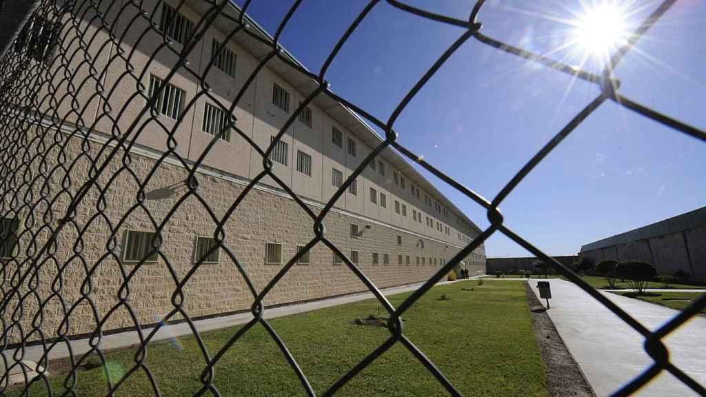 Imagen de archivo del centro penitenciario de Soto del Real.