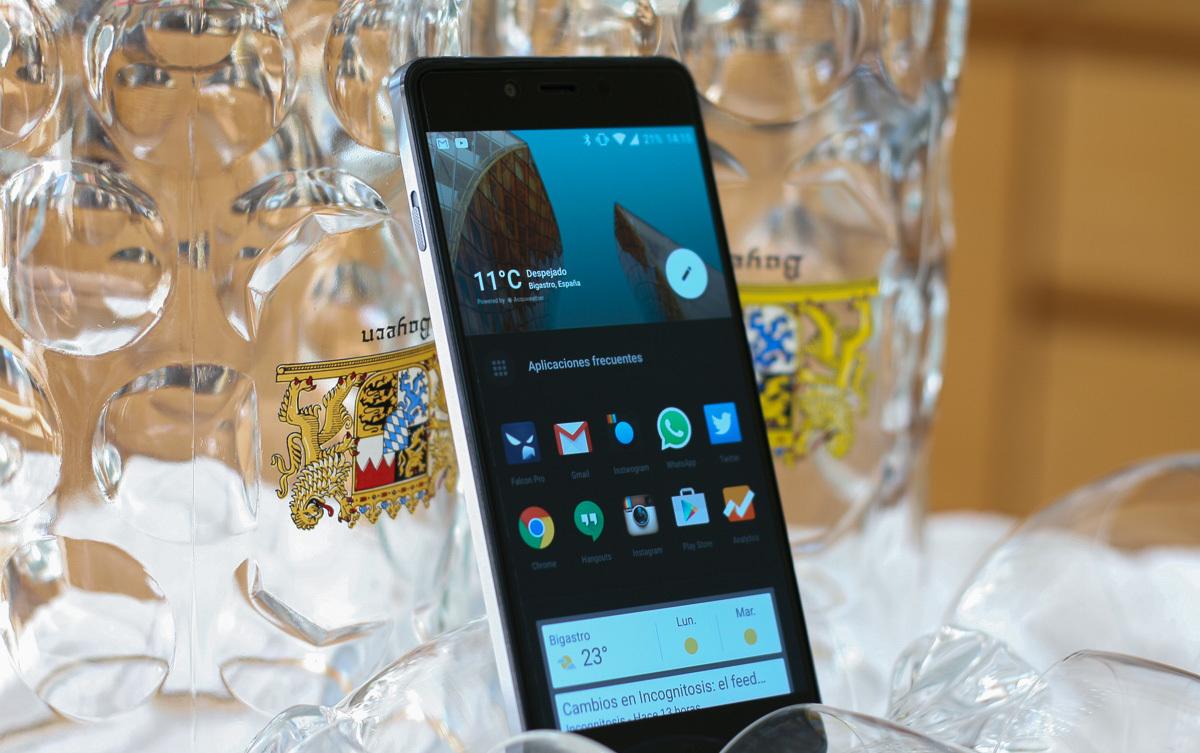 movil smartphone oneplus