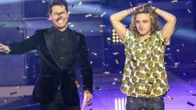 Toñi Prieto desvela el motivo por el que el jurado desempató en 'Objetivo Eurovisión'