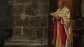 ricardo blazquez arzobispo valladolid 1