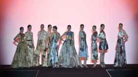 Hannibal Laguna FW17, Mercedes Benz Fashion Week Madrid | Foto: G3Online.