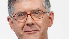 Michael Schlecht, diputado de Die Linke