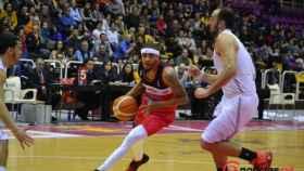 cbc ciudad valladolid baloncesto - alcazar 18