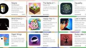 Los 10 mejores juegos indie premiados por Google