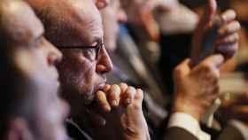 Emilio Saracho, presidente del Banco Popular, contrata a los grandes bancos de inversión.