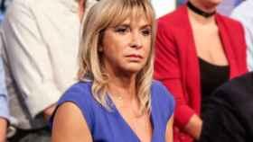 ¿Quién es Toñi Prieto? De Eurovisión a la valedora de José Luis Moreno