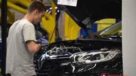 renault fabrica coches palencia 18