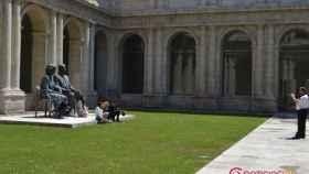 puertas abiertas museo patio herreriano valladolid 2