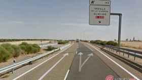 Valladolid-accidente-alaejos-camion-herido