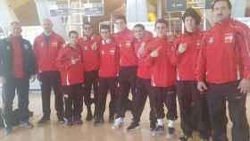 Valladolid-Salvi-Miguelon-Boxeo-Seleccion