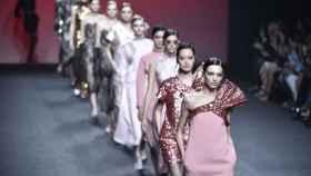 The 2nd Skin Co. FW17, Mercedes Benz Fashion Week Madrid   Foto: G3Online.