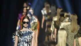 Alvarno FW17, Mercedes Benz Fashion Week Madrid | Foto: G3Online.