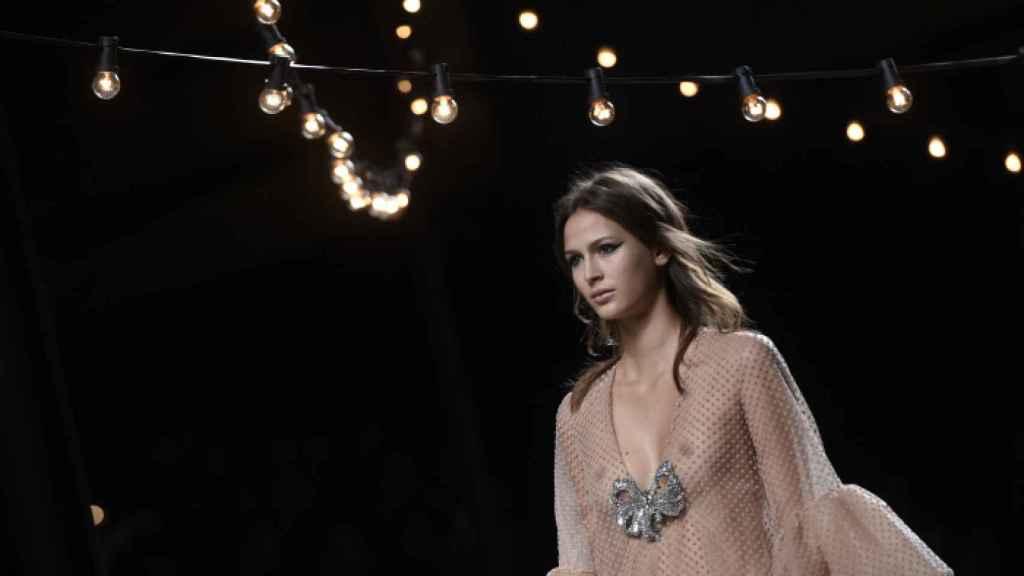 Jorge Vázquez FW17, Mercedes Benz Madrid Fashion Week | Foto: G3Online.