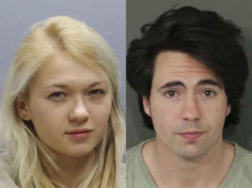 Marina Lonina y Raymond Gates están acusados de violación, secuestro, violencia y abusos sexuales.
