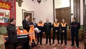 Zamora proteccion civil 1