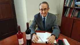 Julio-Valles-do-cigales-presidente