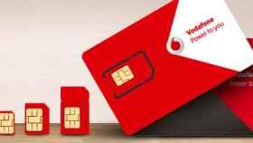 Vodafone sube los datos en tarifas móviles – ACTUALIZADO