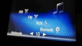 Cómo escuchar la música del móvil en el coche por Bluetooth