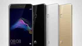 Nuevo Huawei Nova Lite, el P8 Lite 2017 con otro nombre