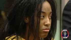 India Kirksey, de 20 años, está acusada de haber violado a un niño de 4 años.