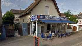 Le Bouche à Oreille, en Bourges, una pequeña localidad en el centro de Francia.