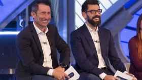 """Carlos Matínez: """"La televisión de eSports no pretende sustituir a la red sino complementarla"""""""