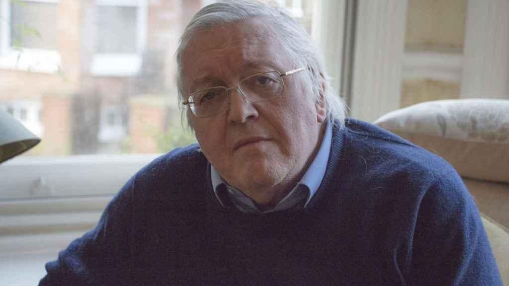 Paul Preston es es doctor en Historia por la Universidad de Oxford.