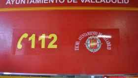 Bomberos Valladolid renovacion vehiculos materiales ayuntamiento puente velez (4)