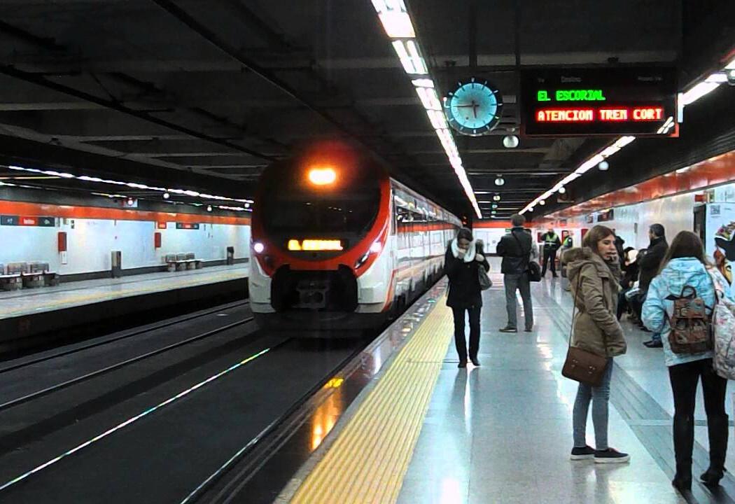 renfe tren 3