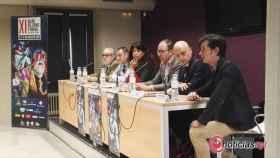 presentacion salon comic manga valladolid