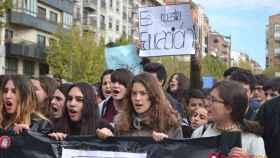 Zamora huelga 3