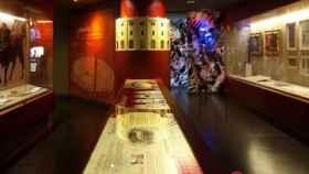 museo toro valladolid 1