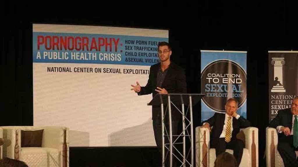 En la actualidad, Geem ya se encuentra recuperado y da charlas sobre un problema que se debe a que el consumo de imágenes de contenido sexual por la Red eleva demasiado los niveles de dopamina, de modo que el cerebro sufre una suerte de reconfiguración y reclama este tipo de hiperestimulación.