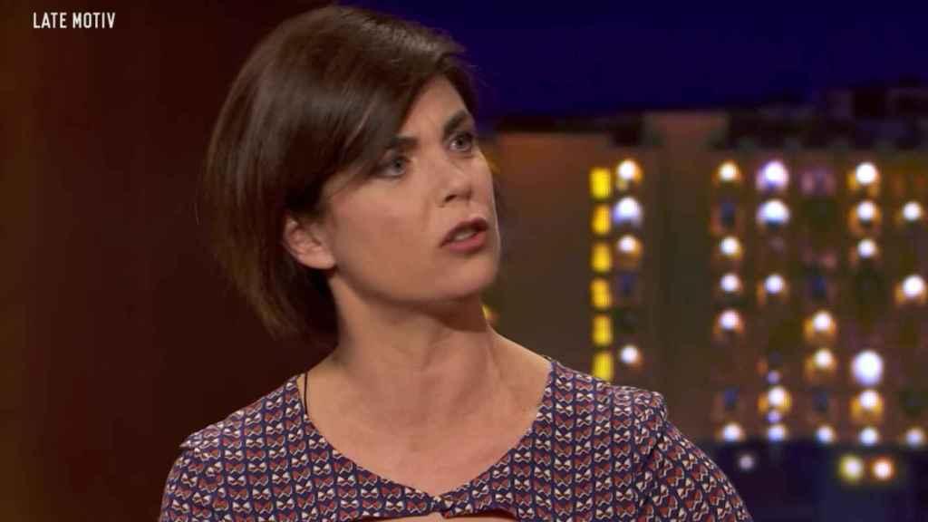 Samanta Villar: Respondí un tuit y de repente estaba en todos los periódicos