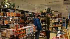 Feria-de-Alimentos-de-Europa-el-corte-ingles-valladolid-2