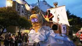 2016-02-06 Cabalgata Carnaval 2016 (34)